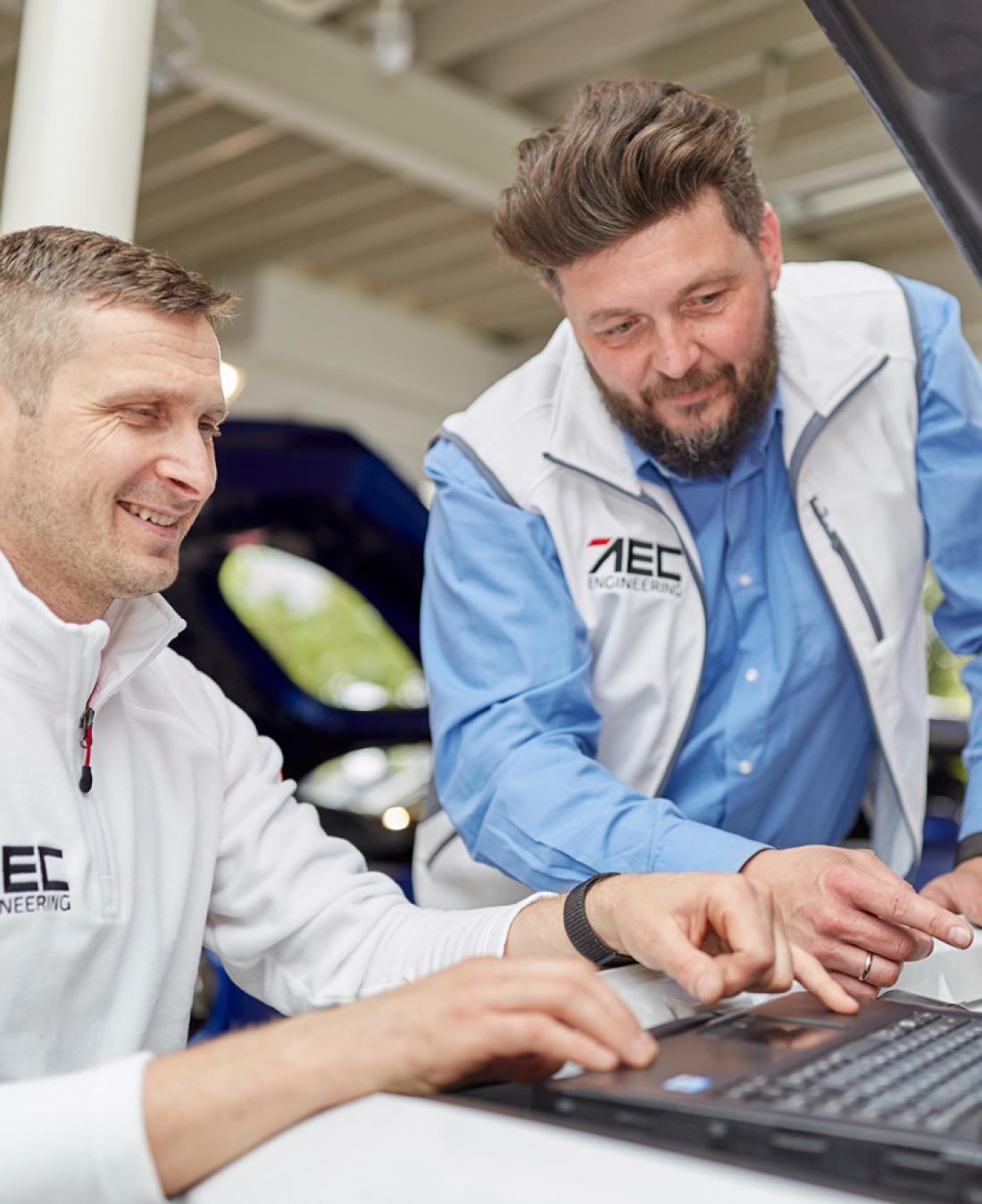 AEC | Automotive Solution Provider | Munich | München | Expertise | Homologation | Compliance